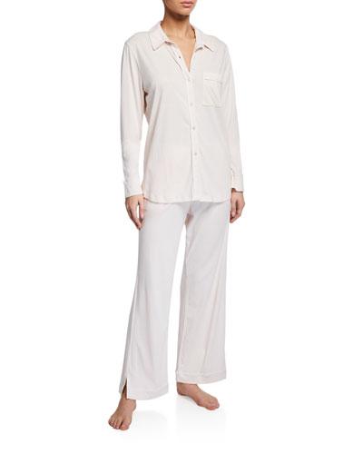 Penelope Classic Pajama Set
