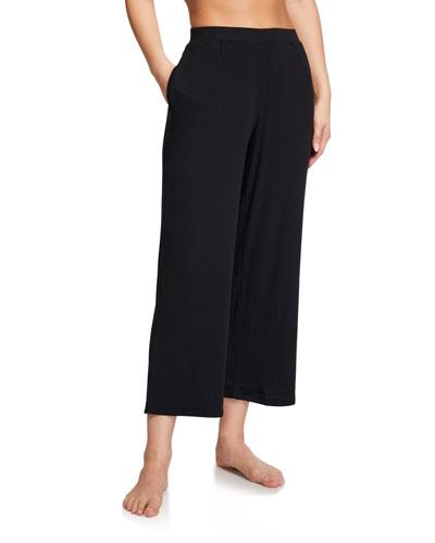 Noelle Cropped Lounge Pants