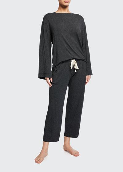 Leora Drawstring Lounge Pants