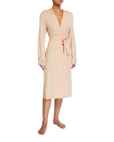 Tres Souple Short Jersey Robe