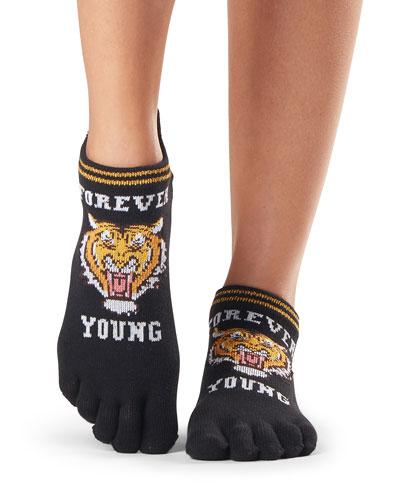 Eternal Full Toe Athletic Socks