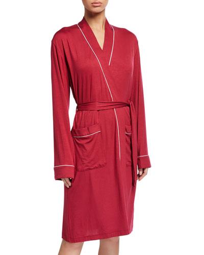 Lara 1 Jersey Robe