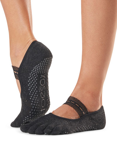 Grip Full-Toe Mia Merci Socks