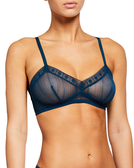Image 1 of 1: Isabel Soft-Cup Triangle Bra