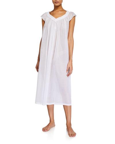 Constanze Long Nightgown