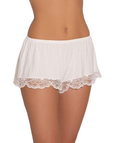 Carmela Coucou Tap Shorts