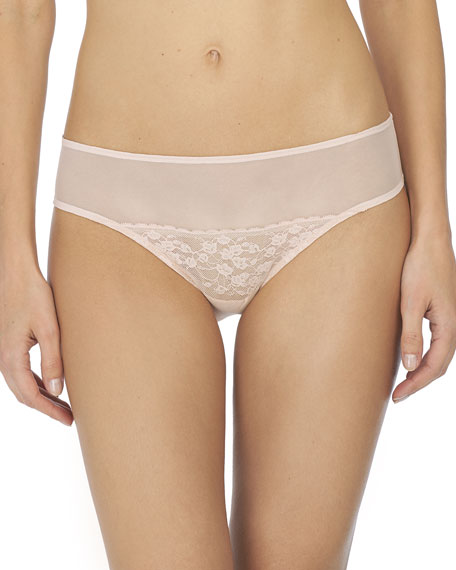Cherry Blossom Girl Brief