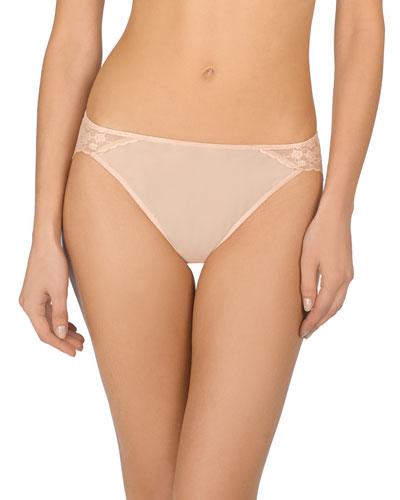 Cherry Blossom French-Cut Bikini Briefs