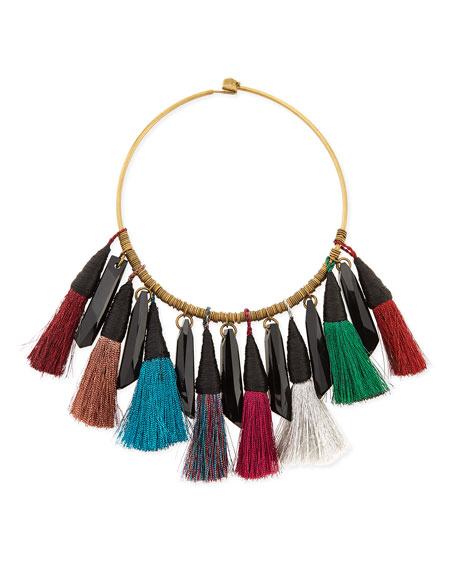 Pendants ethnic belt Dries Van Noten DMNa9w