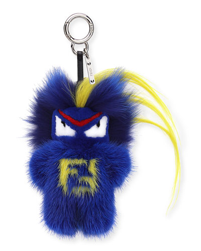Fendirumi Micro Monster Charm