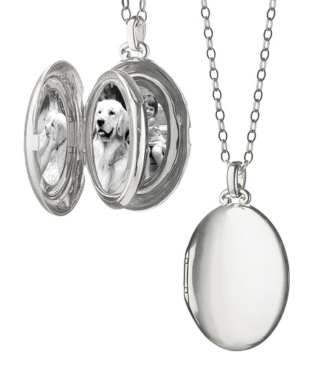 "The Four ""Premier"" Locket"