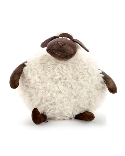 Mopp Toddel (Sheep) BEAST Stuffed Animal