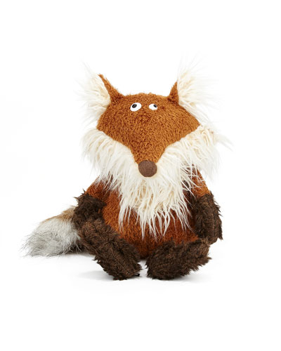 Ever Clever (Fox) BEAST Stuffed Animal