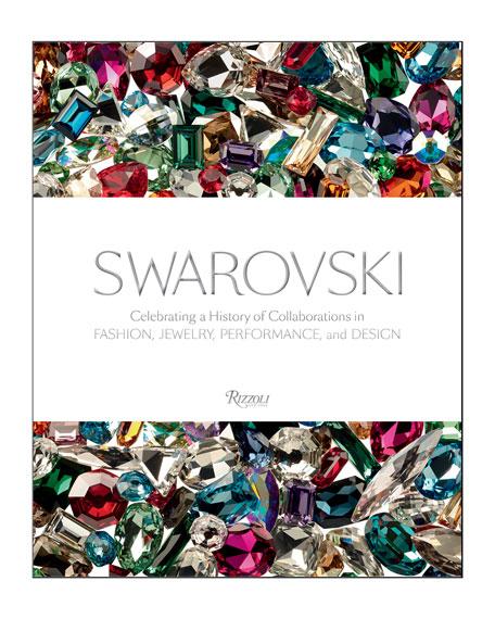 Penguin Random House Swarovski Book