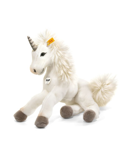 Unicorn Stuffed Animal, 14