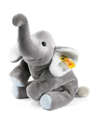 Elephant Floppy Stuffed Animal