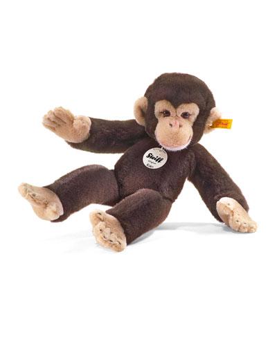 Plush Monkey Stuffed Animal