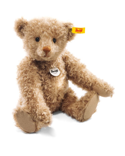 Classic Teddy Bear Stuffed Animal
