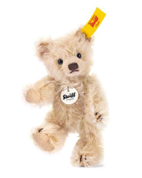 Mini Teddy Bear Stuffed Animal