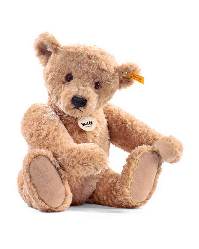 Golden Teddy Bear Stuffed Animal