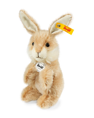Rabbit Stuffed Animal