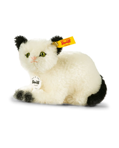 Kitty Cat Stuffed Animal