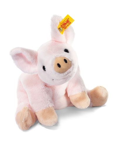 Pig Floppy Stuffed Animal