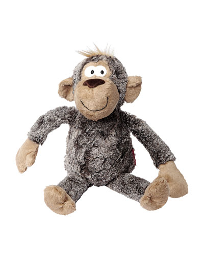 Monkey Luxe Sweety Plush Toy