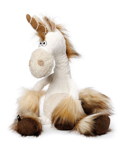 Unique Unicorn Plush Toy