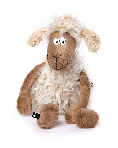 Tuff Sheep Plush Toy