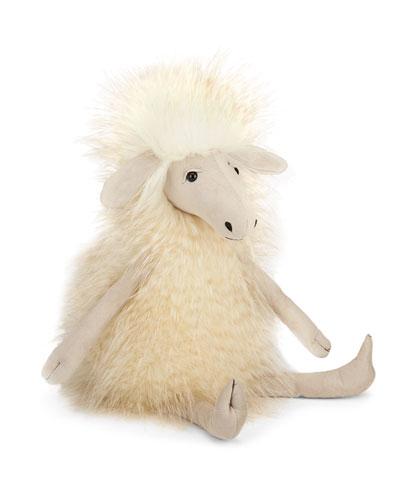 Sheryl Sheep Stuffed Animal