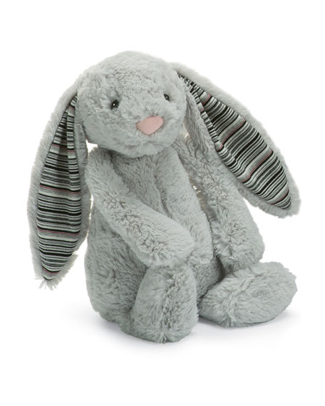 Huge Bashful Bunny Stuffed Animal