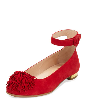 Kids Aquazzura