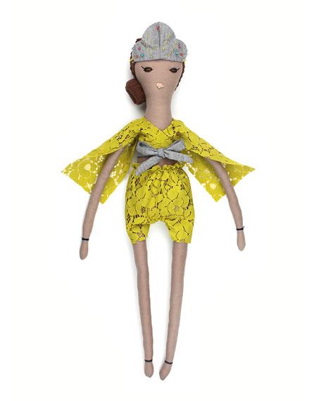 Farah Doll