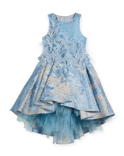 Oh Sweet Beauty Beaded Dress
