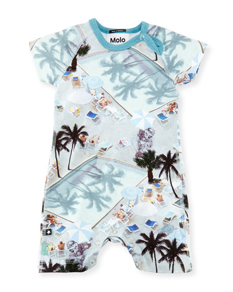 Felton Swimming Pools Jersey Shortall