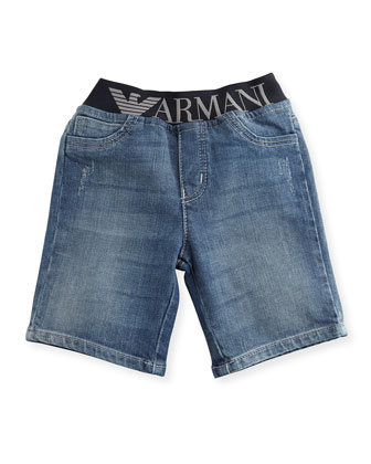 Kids Armani Junior