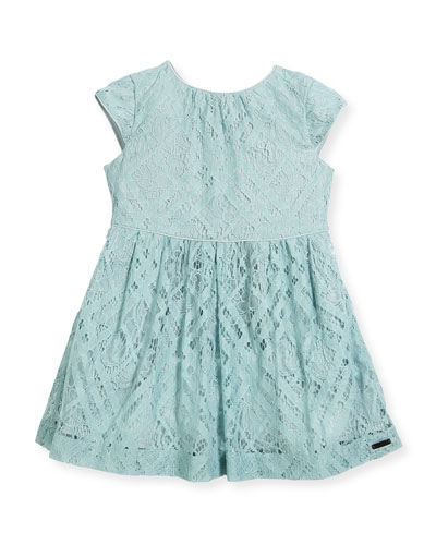 Ramona Lace Dress, Size 4