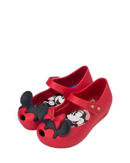 Mini Melissa Ultragirl + Disney® Twins II Mary