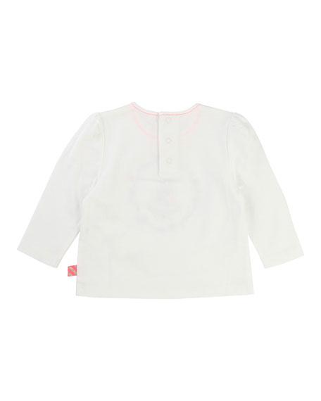 Rabbit Jersey T-Shirt, Size 2-3