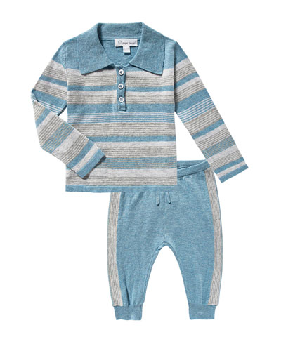 Sizes 0 24 Months Baby Boy Clothes At Bergdorf Goodman