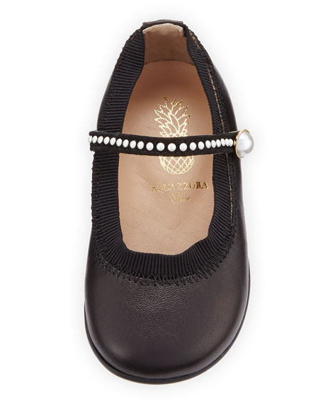 Nolita Pearly Ballerina Flat, Infant/Toddler