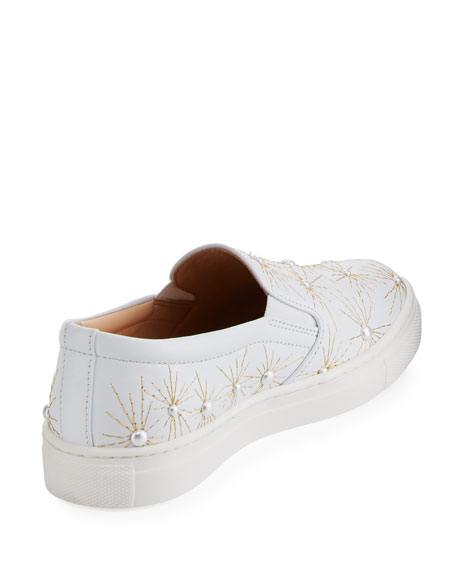 Cosmic Pearl Slip-On Sneaker, Toddler/Youth