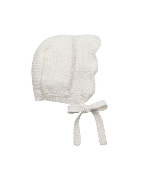 Knit Bonnet, Size S-M