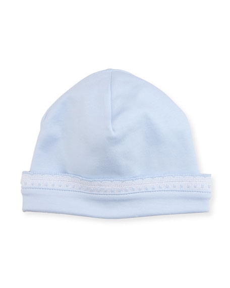 Kissy Kissy Fall Homecoming Pima Baby Hat
