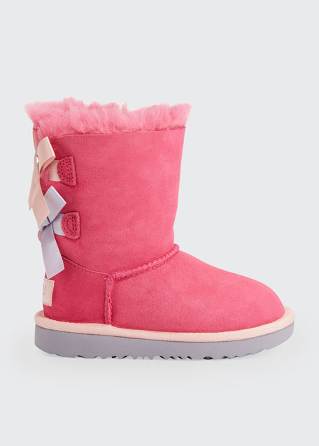 a8c3dc4c73d Bailey Bow II Boot Toddler Sizes 6-12