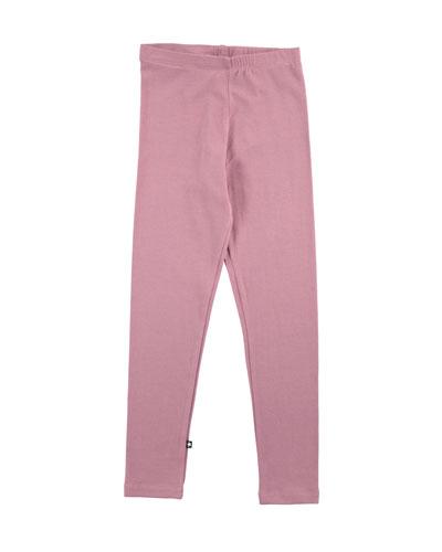 Nica Knit Leggings, Size 3-12