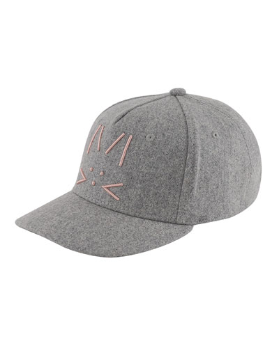 Kids' Sebastian Jr. Hat
