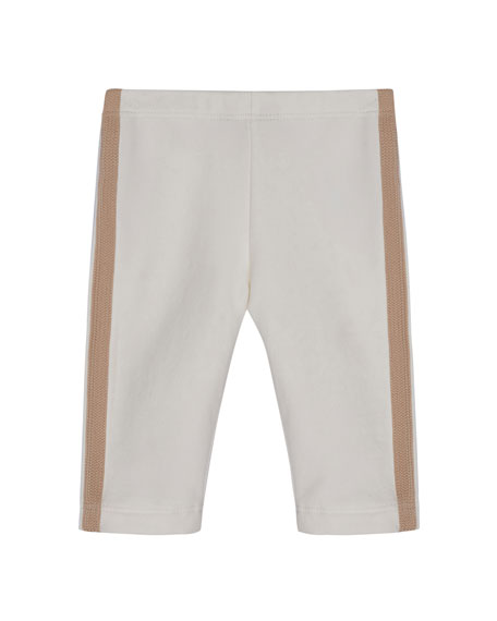 Moncler Leggings beige