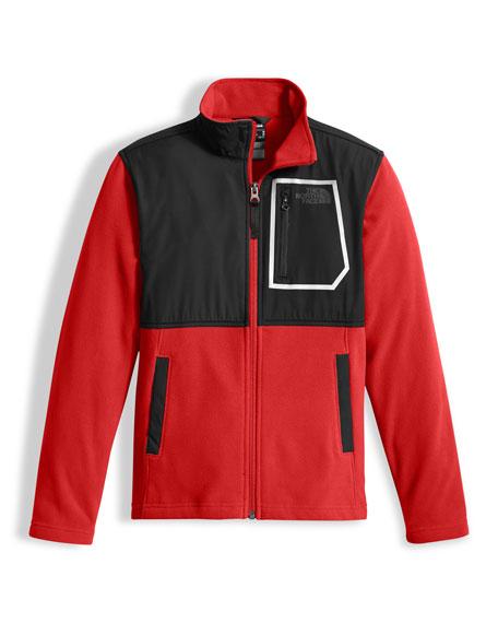 Glacier Track Jacket, Size XXS-XL